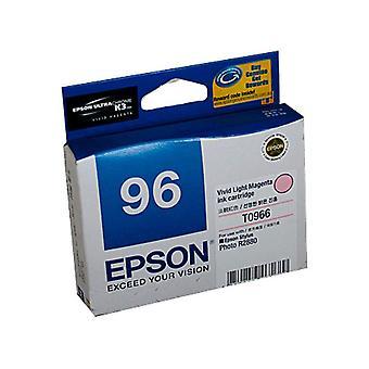 Epson T0966 inkt cartridge