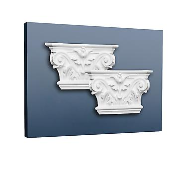 Pilaster capital set Orac Decor K201LR