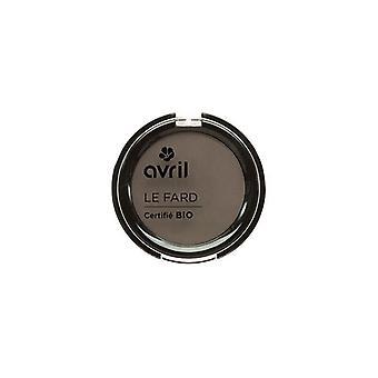 Avril Cerified Organic Eyebrow shadow - Blond Cendré