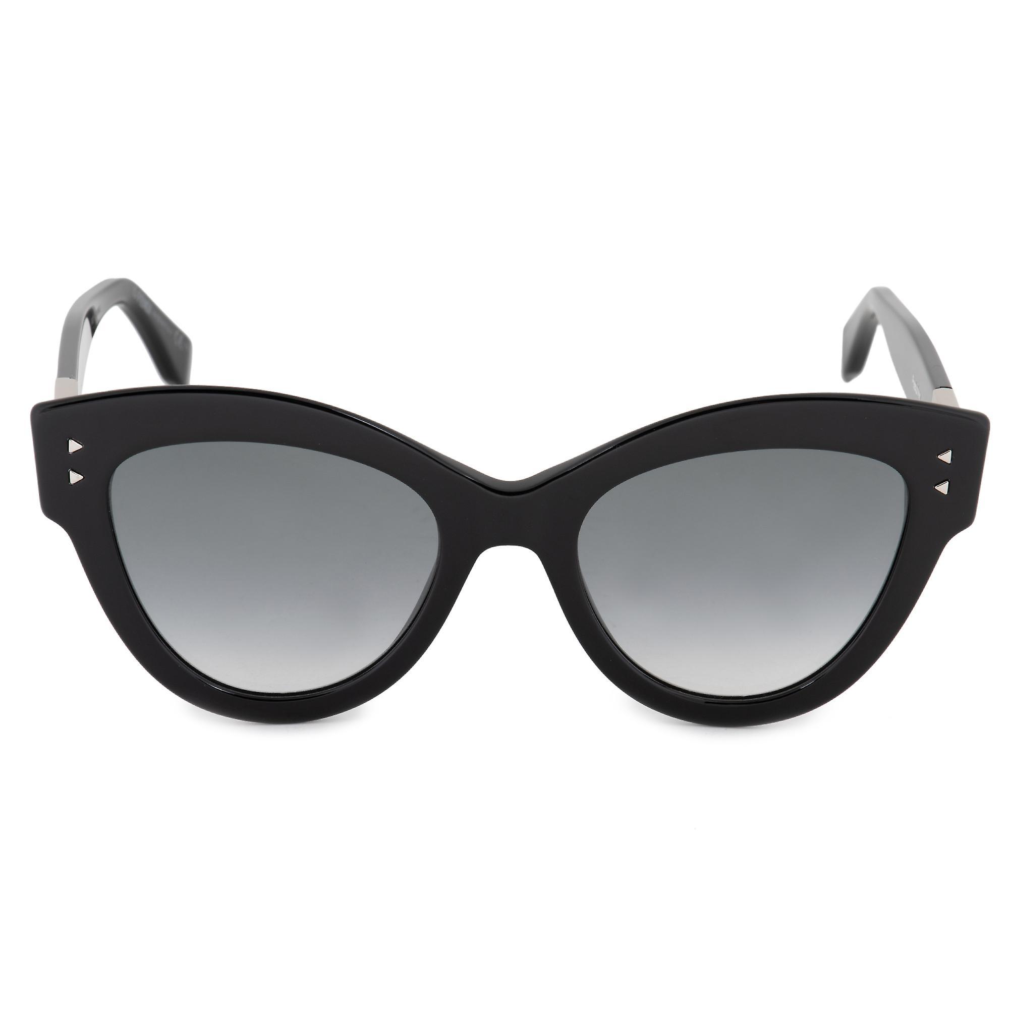 Fendi Peekaboo FF 0266 S 807 9O 52 Cat Eye Sunglasses