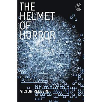 The Helmet Of Horror: The Myth of Theseus and the Minotaur (Myths)
