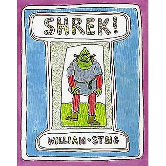 Shrek! by William Steig - 9780312384494 Book