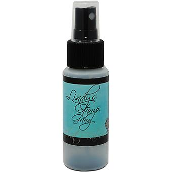 Lindy's Stamp Gang Flat Fabio 2Oz Bottle Ocean Breeze Ff 9
