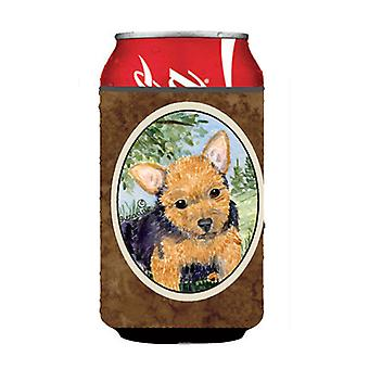 Norwich Terrier Can or Bottle Beverage Insulator Hugger
