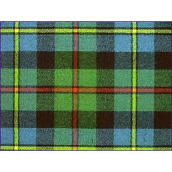 MacLeod of Harris Hunting, Ancient - Pure Wool Tartan