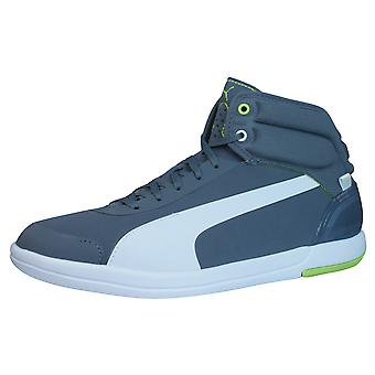 Puma Driving Power Light Mens Trainers - Shoes - Grey