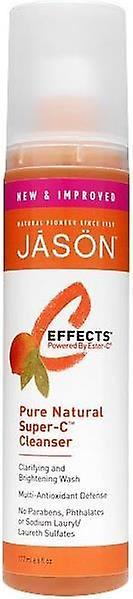 Jason C-Effects Pure Natural Super-C Cleanser