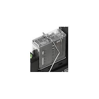Plug-in relay 24 Vdc 6 A 2 change-overs Weidmüller RCI42424FG 1 pc(s)