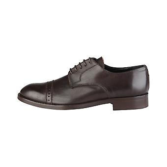 Made in Italia Men Lace up Brown