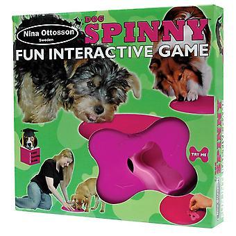 Nina Ottosson Plastic Training Spinny