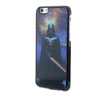 STAR WARS móviles casos iPhone6 Darth Wader 3D