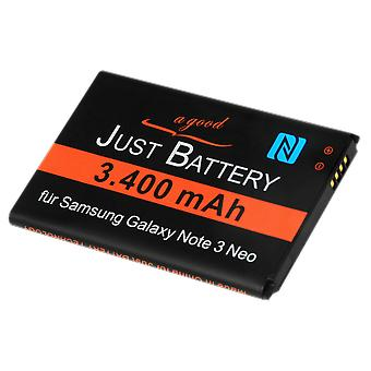 Battery for Samsung Galaxy touch of 3 neo GT n7505