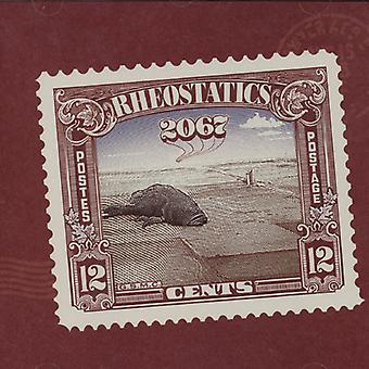 Rheostatics - 2067 [CD] USA importerer