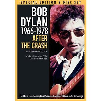 Bob Dylan - efter styrtet [DVD] USA import