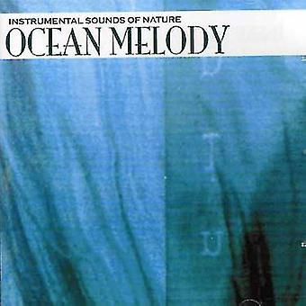 Naturlyde - Ocean Melody [CD] USA import