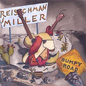 Reischman/Miller - bumpet vej [CD] USA import