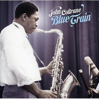 John Coltrane - import USA Blue Train [CD]