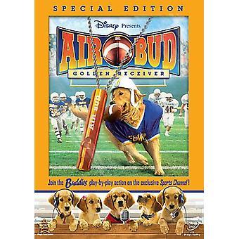 Air Bud: Golden Receiver [DVD] USA import