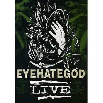 Eyehategod - importar de USA vivo [DVD]