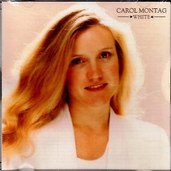 キャロル モン - ホワイト [CD] USA 輸入