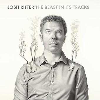Josh Ritter - Intl: The Beast in Its Tracks [CD] USA import