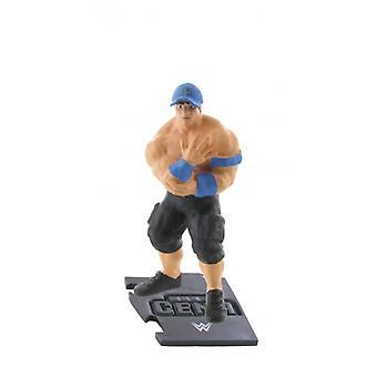 Comansi WWE Wrestling Mini Figure John Cena 8 cm