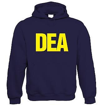 DEA, Hoodie