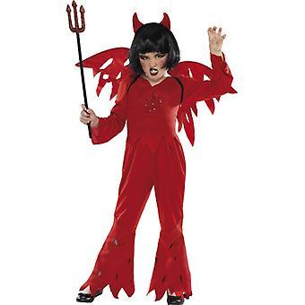 Devil costume kids Devil Satan costume Halloween