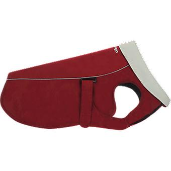 Red Dingo Wrap Perfect Fit Red 65cm (Dogs , Dog Clothes , Coats and capes)