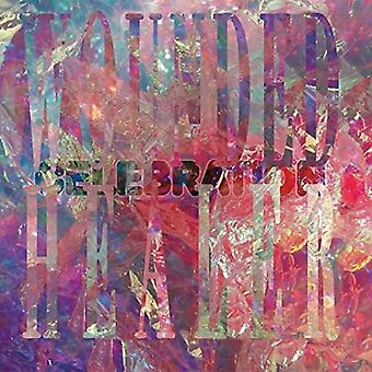 Fest - sårede Healer [Vinyl] USA importerer