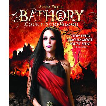 Bathory: Gravin van bloed [Blu-ray] USA import