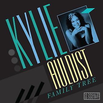 Kylie Auldist - Family Tree [CD] USA import
