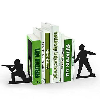 Bookend indstille Action Man