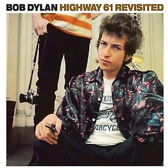 Bob Dylan - Highway 61 Revisited [SACD] USA import