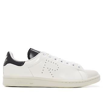 Adidas by RAF of Simons's men's BB6733 White leather of sneakers