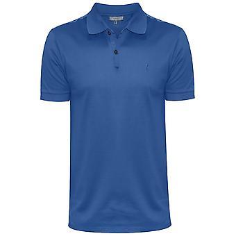 Lanvin Lanvin Blue L Polo Shirt