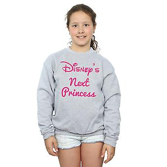 Disney Princess Girls Next Princess Sweatshirt