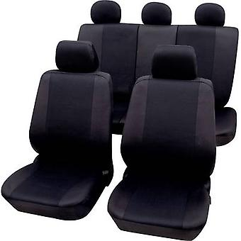 Seat covers 11-piece Petex 26174804 Sydney Polyest