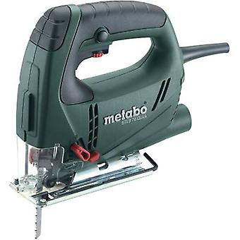 Pendulum action jigsaw incl. case 570 W Metabo