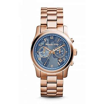 Michael Kors Ladies' Runway Watch MK5972