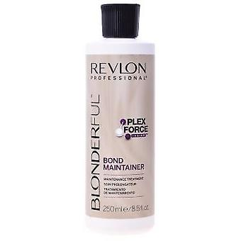 Revlon Blonderful Bond Maintainer 250 ml (Hair care , Treatments)