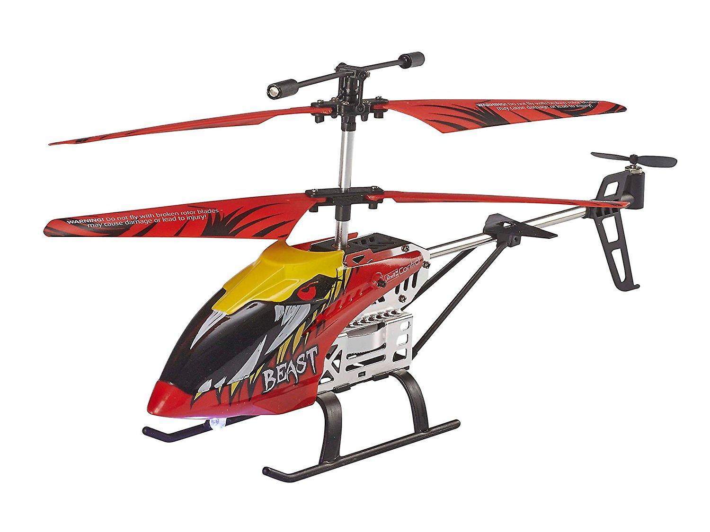 Bête de hélicoptère Revell Control 23891