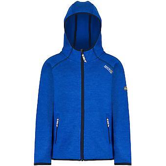 Regatta Boys & Girls Dissolver Full Zip Stretch Fleece Jacket