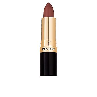 Revlon Super Lustrous Lipstick Rum Raisin 3.7gr Womens New Sealed Boxed