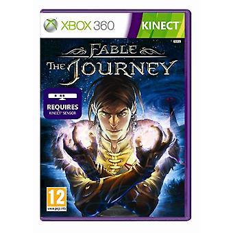 Fabel van de reis (Xbox 360)