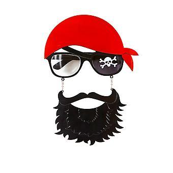 Piraten-Gläser