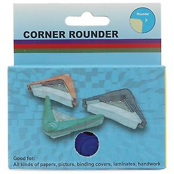 Corner Rounder Small Punch-5mm