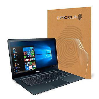 Celicious Impact Anti-Shock Screen Protector for Samsung Notebook 9 Pro 15 (2015)
