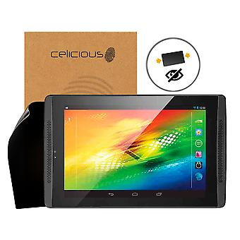 Celicious Privacy 2-Way Visual Black Out Screen Protector for XOLO Play Tegra Note