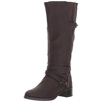 Easy Street Women's Carlita Plus Harness Boot